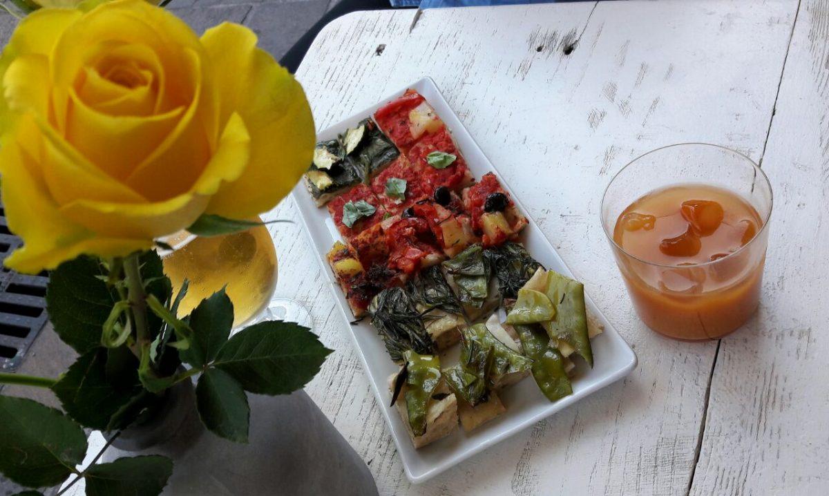 Tre modi per mangiare vegano a Milano