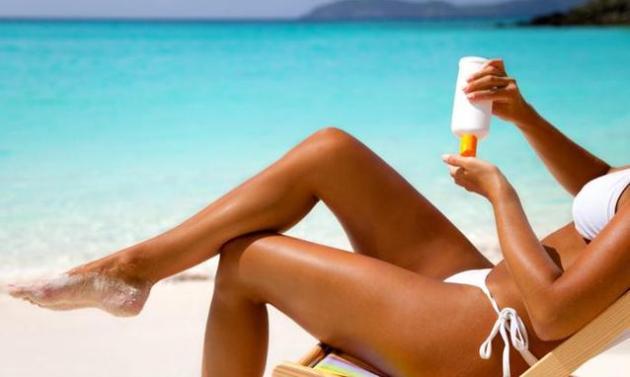4 vitamine a difesa del Sole