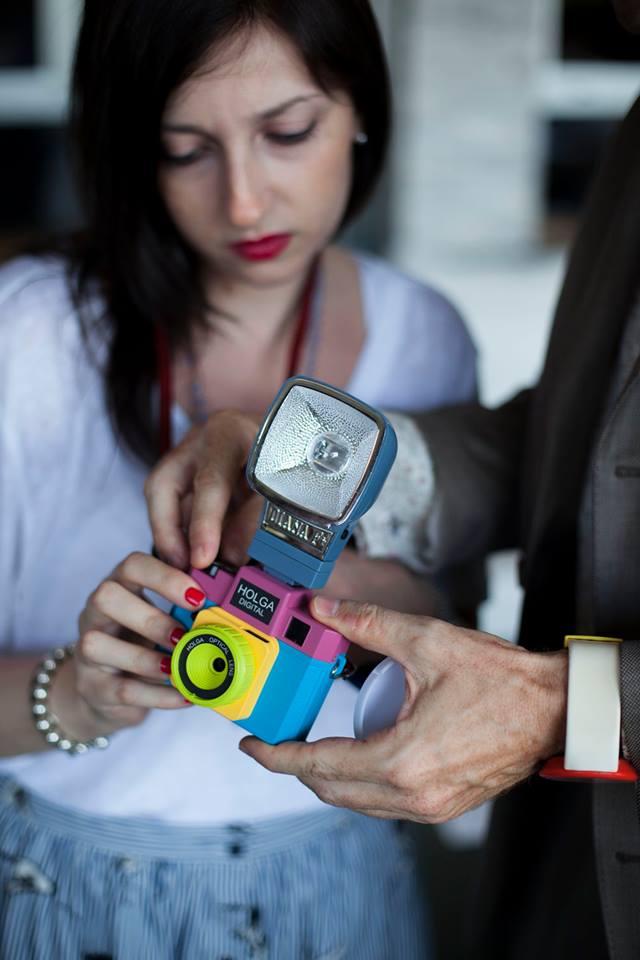 Terrazza Palestro: intervista a Rosa Ragone