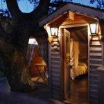 casa sull'albero viterbo 2