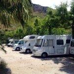 gaeta camper