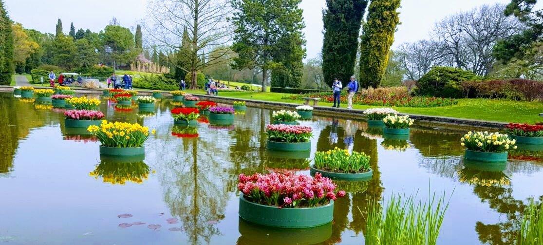 Parco Giardino Sicurtà 2018: storia e eventi