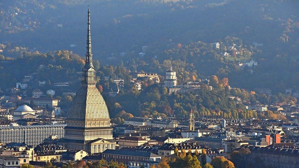 3 Musei a Torino in camper