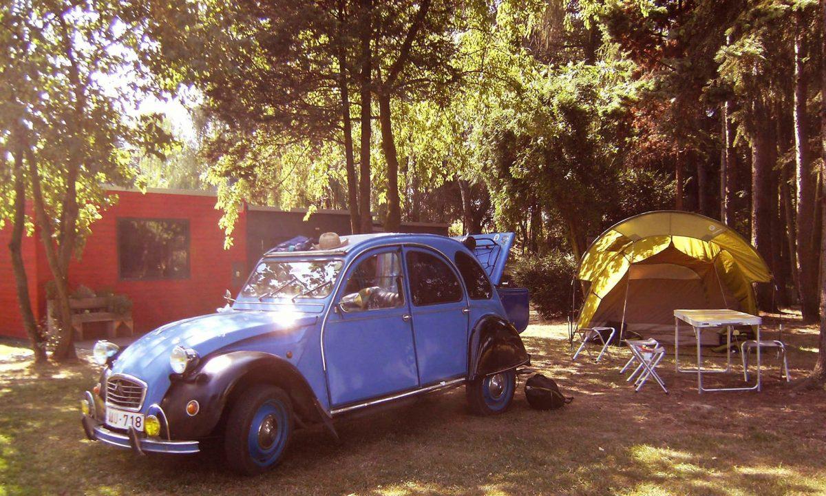 I 10 migliori campeggi in Europa