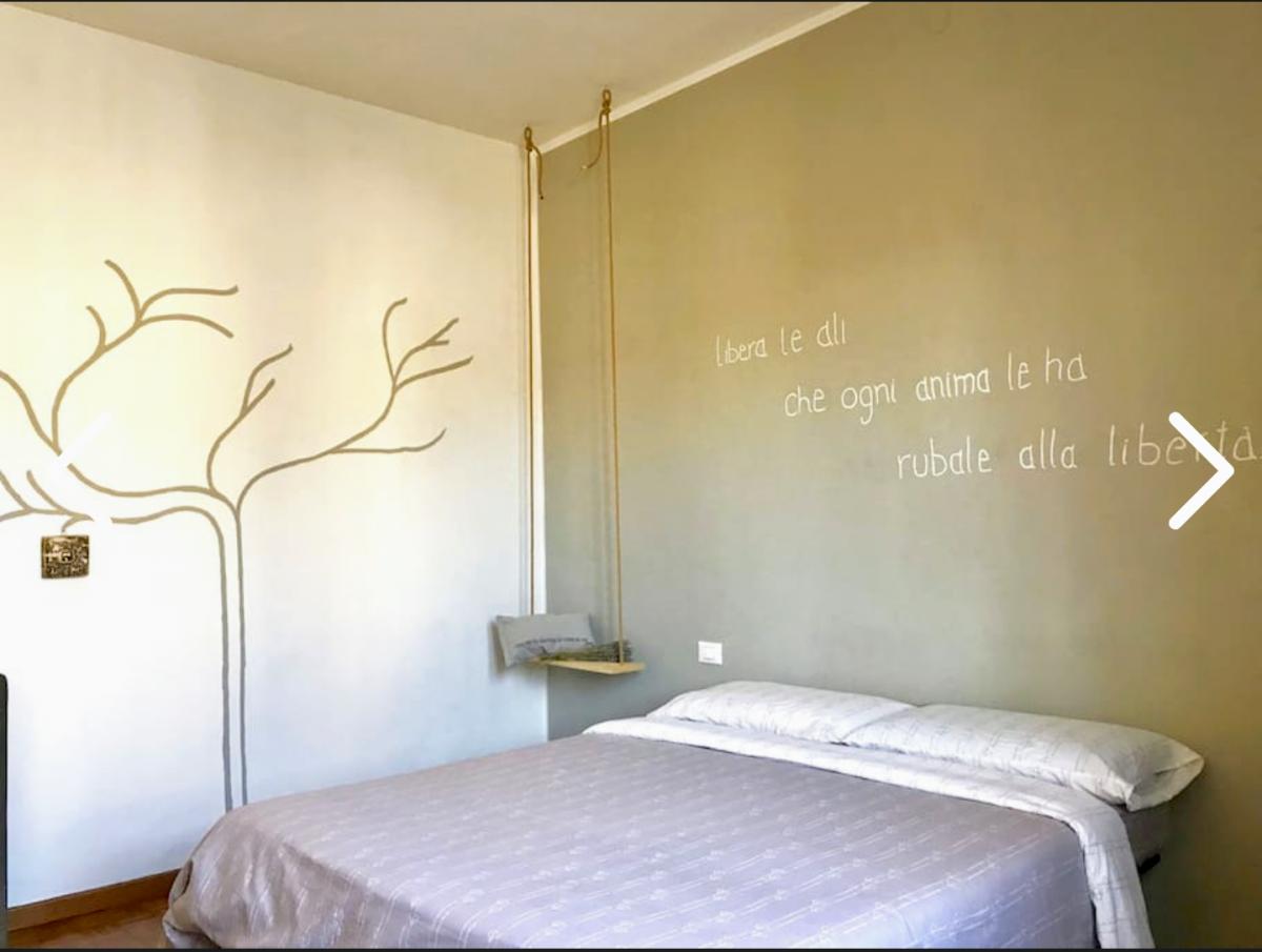 La casa dei rami a Ravenna
