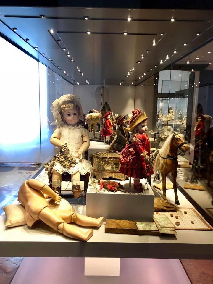Museo della bambola ad Angera
