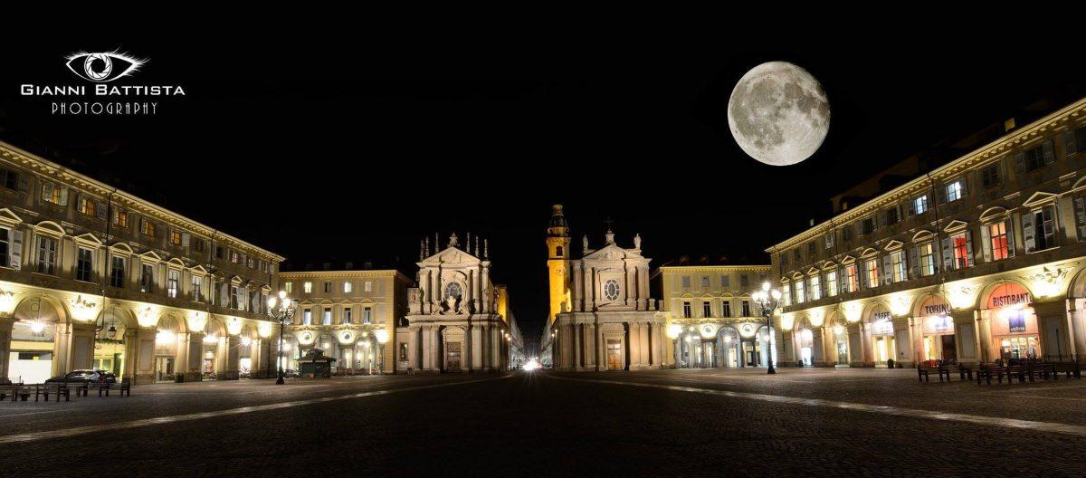 Torino, il lusso non urlato