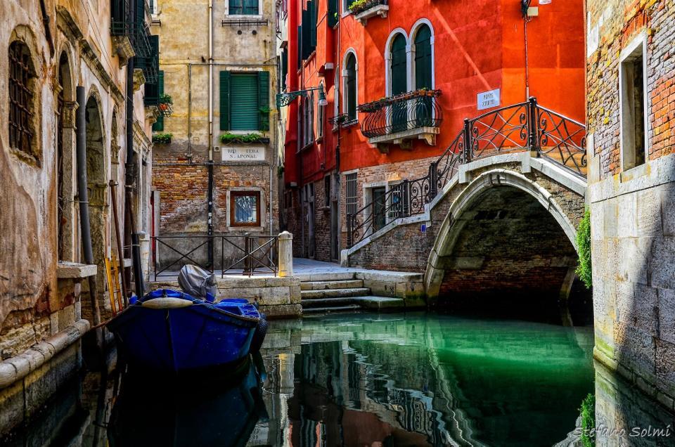 Weekend a Venezia in tenda, caravan o camper