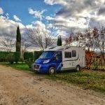 Agriturismo Il giardino degli Elfi a Bevagna (PG)